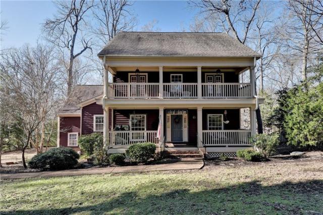 144 Little John Rd, York County, VA 23185 (#10236160) :: Abbitt Realty Co.