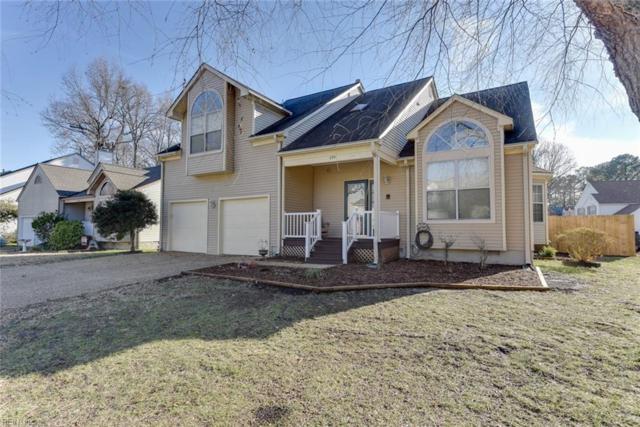 234 Cranbrook Ct, Newport News, VA 23602 (#10236169) :: Abbitt Realty Co.