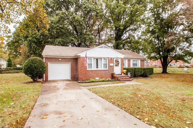 9616 Carver Dr, Newport News, VA 23605 (#10236202) :: Vasquez Real Estate Group