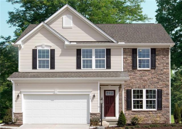 108 Williamson Park Ln, Isle of Wight County, VA 23430 (#10236213) :: Reeds Real Estate