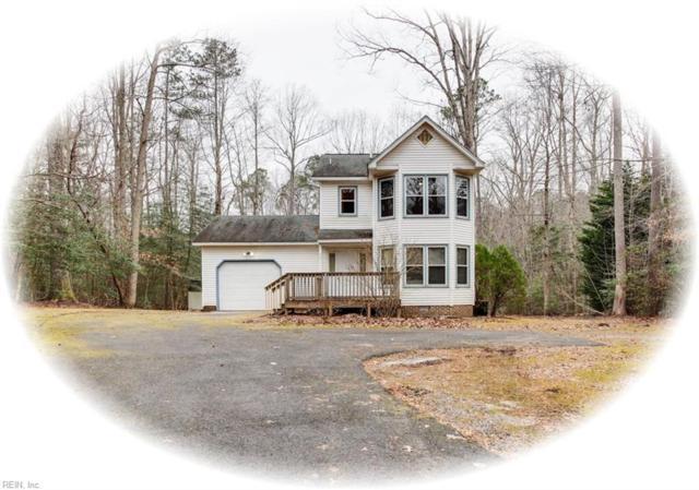 8153 Meandering Ln, Gloucester County, VA 23061 (#10236217) :: Abbitt Realty Co.