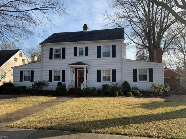 4012 Monitor Dr, Hampton, VA 23669 (#10236218) :: Reeds Real Estate