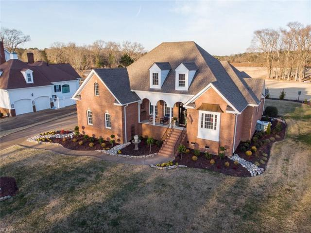 102 Locherbie, Isle of Wight County, VA 23430 (#10236222) :: Abbitt Realty Co.