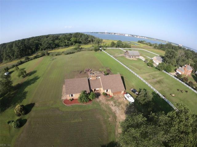 505 Brittain Ln, Hampton, VA 23669 (#10236231) :: Reeds Real Estate