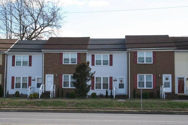 911 Providence Rd, Chesapeake, VA 23325 (#10236247) :: Reeds Real Estate