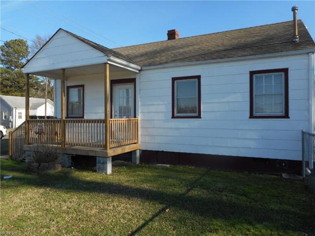 2 Fiske St, Portsmouth, VA 23702 (#10236253) :: Reeds Real Estate