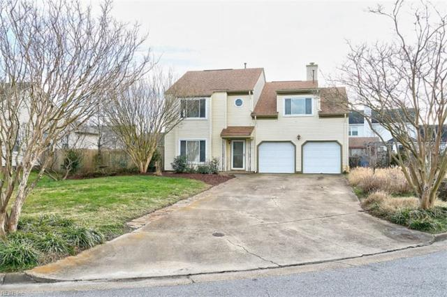 1221 Mendelssohn Ct, Virginia Beach, VA 23454 (#10236267) :: Coastal Virginia Real Estate