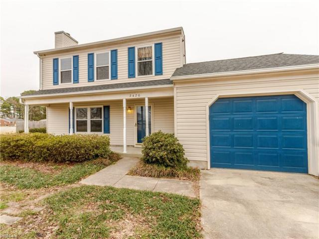 2420 N Armistead Ave, Hampton, VA 23666 (#10236270) :: Abbitt Realty Co.