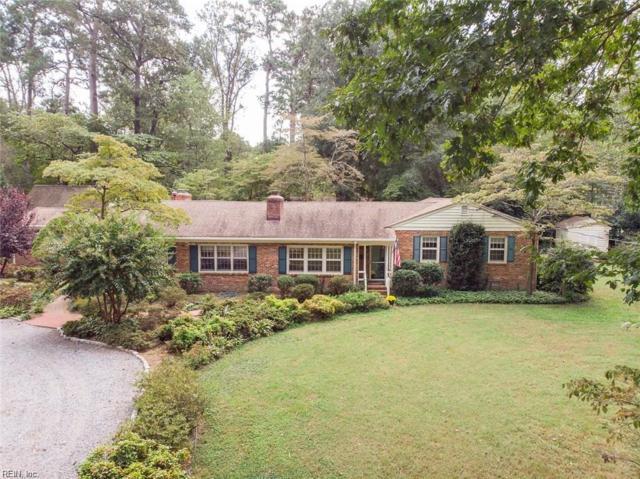 1921 Foxhound Ln, Norfolk, VA 23518 (#10236278) :: Austin James Real Estate