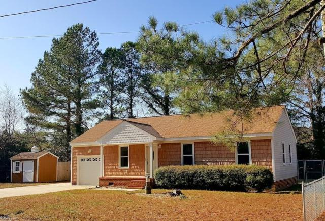 2349 Greenwell Rd, Virginia Beach, VA 23455 (#10236279) :: The Kris Weaver Real Estate Team
