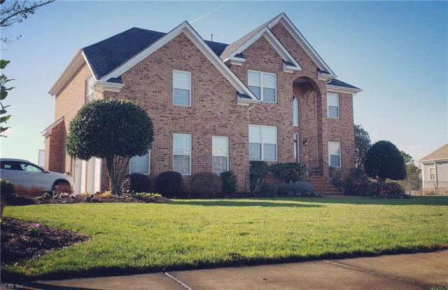 2617 Copperhawke Dr, Virginia Beach, VA 23456 (#10236287) :: Austin James Real Estate