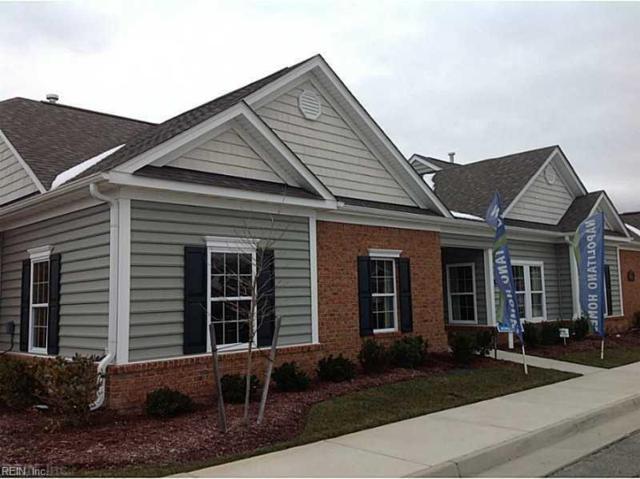 911 Vineyard Pl B, Suffolk, VA 23435 (#10236300) :: Austin James Real Estate