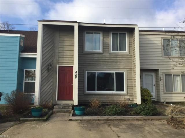 428 Falling Lane Ln, Virginia Beach, VA 23454 (#10236318) :: Reeds Real Estate