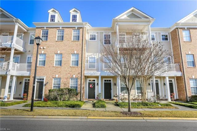 222 Larimar Ave 48C, Virginia Beach, VA 23462 (#10236322) :: Austin James Real Estate