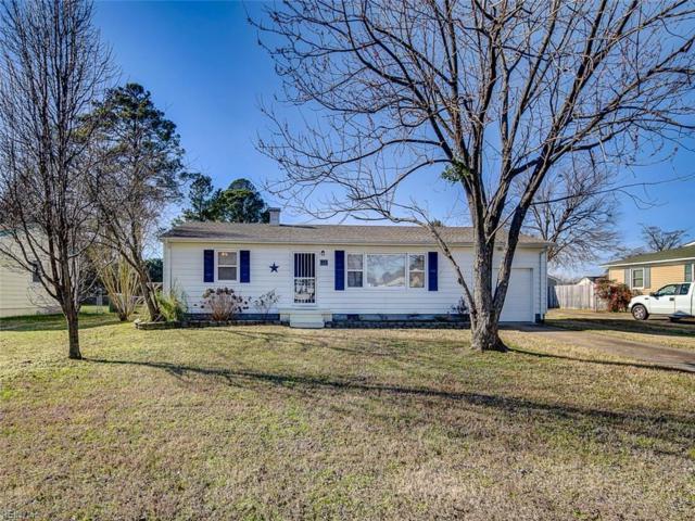 111 Lydia Ave, Norfolk, VA 23502 (#10236326) :: Austin James Real Estate