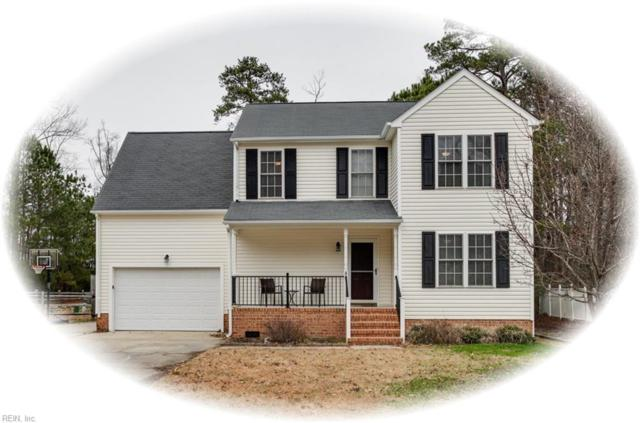 7647 Mainsail Ct, Gloucester County, VA 23072 (#10236335) :: The Kris Weaver Real Estate Team