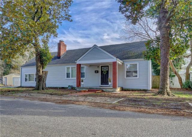 713 Jewell Ave, Portsmouth, VA 23701 (#10236341) :: The Kris Weaver Real Estate Team