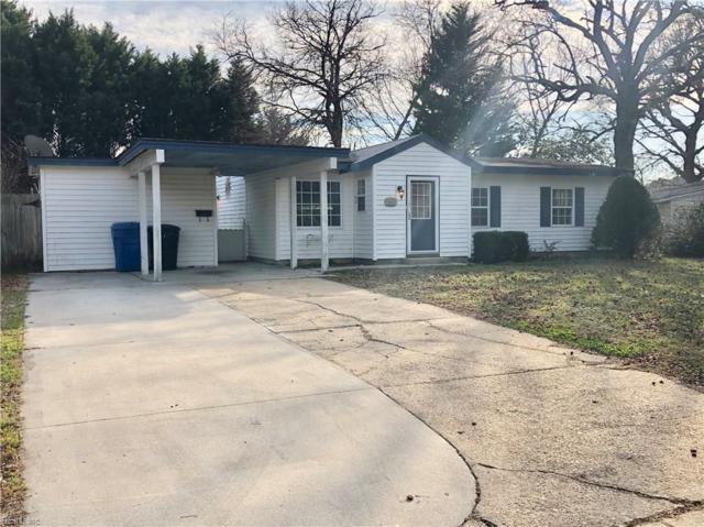 1841 Karen Ln, Virginia Beach, VA 23454 (#10236376) :: Austin James Real Estate