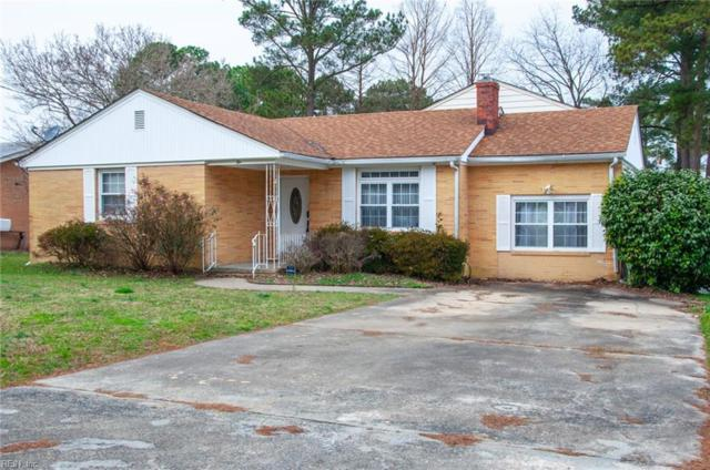 2 Cedarcrest Ln, Portsmouth, VA 23701 (#10236377) :: The Kris Weaver Real Estate Team
