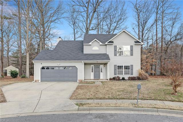 118 Glica Ct, Hampton, VA 23666 (#10236380) :: The Kris Weaver Real Estate Team