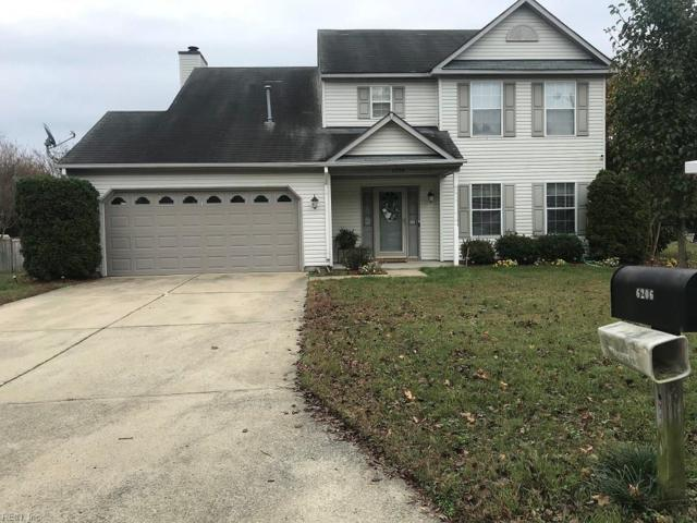 6206 Amberly Cir, Suffolk, VA 23435 (MLS #10236383) :: Chantel Ray Real Estate