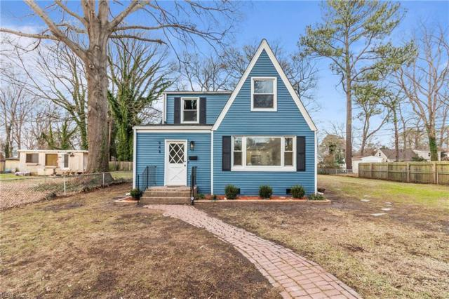 948 Newell Ave, Norfolk, VA 23518 (MLS #10236392) :: AtCoastal Realty