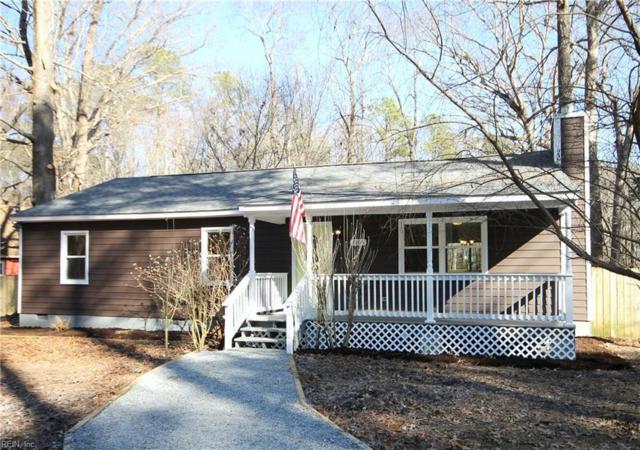 3407 Longwood Dr, Isle of Wight County, VA 23430 (#10236406) :: Coastal Virginia Real Estate