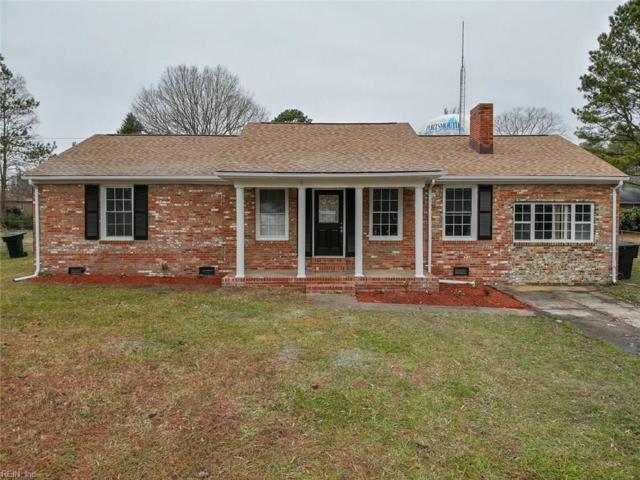 4912 Wycliff Rd, Portsmouth, VA 23703 (MLS #10236423) :: Chantel Ray Real Estate