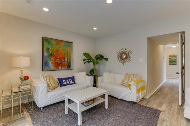 3403 Shell Rd, Hampton, VA 23661 (#10236427) :: Berkshire Hathaway HomeServices Towne Realty