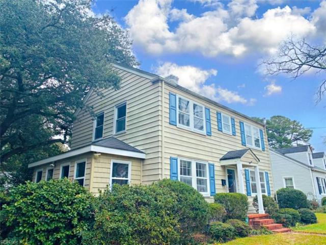 422 Sinclair St, Norfolk, VA 23505 (#10236450) :: Berkshire Hathaway HomeServices Towne Realty
