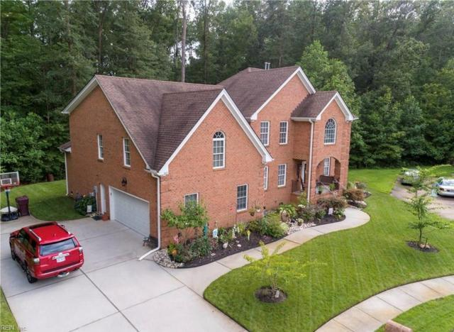 849 Forest Glade Dr, Chesapeake, VA 23322 (#10236456) :: Chad Ingram Edge Realty