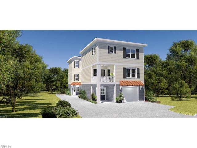 1204 Mediterranean Ave A, Virginia Beach, VA 23451 (#10236465) :: Momentum Real Estate