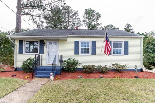 539 Muskogee Ave Ave, Norfolk, VA 23509 (#10236471) :: Coastal Virginia Real Estate