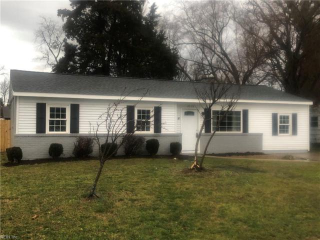 3528 Hilber St, Virginia Beach, VA 23452 (#10236476) :: Coastal Virginia Real Estate