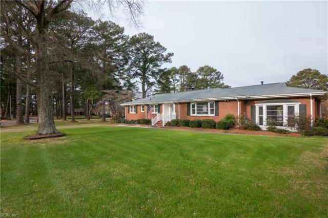 1108 Melvin Dr, Portsmouth, VA 23701 (#10236480) :: The Kris Weaver Real Estate Team