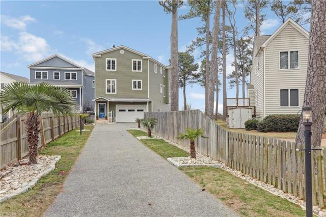 222 Beach Rd, Poquoson, VA 23662 (#10236486) :: The Kris Weaver Real Estate Team