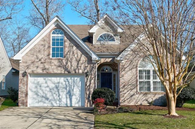 2728 Einstein St, Virginia Beach, VA 23456 (#10236490) :: Austin James Real Estate