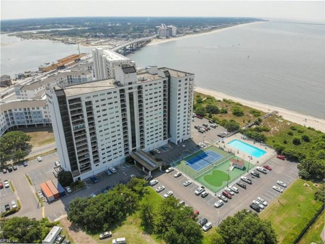 3288 Page Ave #314, Virginia Beach, VA 23451 (#10236502) :: The Kris Weaver Real Estate Team