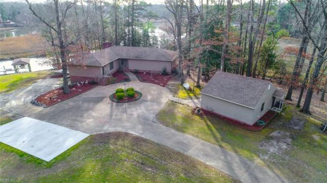2 Moone Creek Cir, Isle of Wight County, VA 23430 (#10236509) :: Abbitt Realty Co.