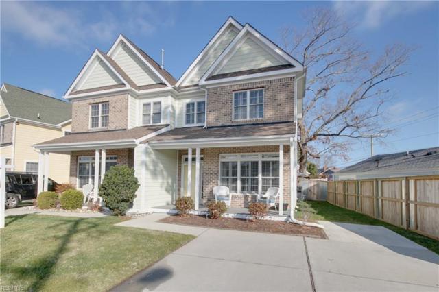 605 Pinewood Dr, Virginia Beach, VA 23451 (#10236523) :: Austin James Real Estate