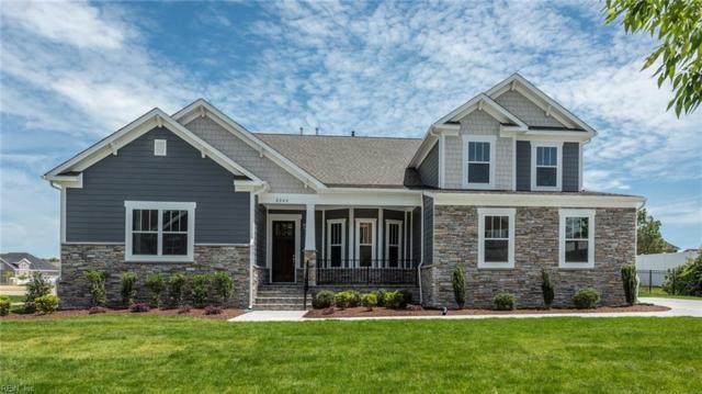 1421 Gemstone Ln, Chesapeake, VA 23320 (MLS #10236553) :: Chantel Ray Real Estate
