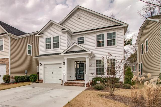 350 Goldenstar Ln, Portsmouth, VA 23701 (#10236622) :: Abbitt Realty Co.