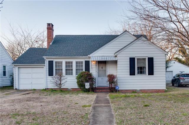 313 70th St, Newport News, VA 23607 (#10236653) :: Austin James Real Estate