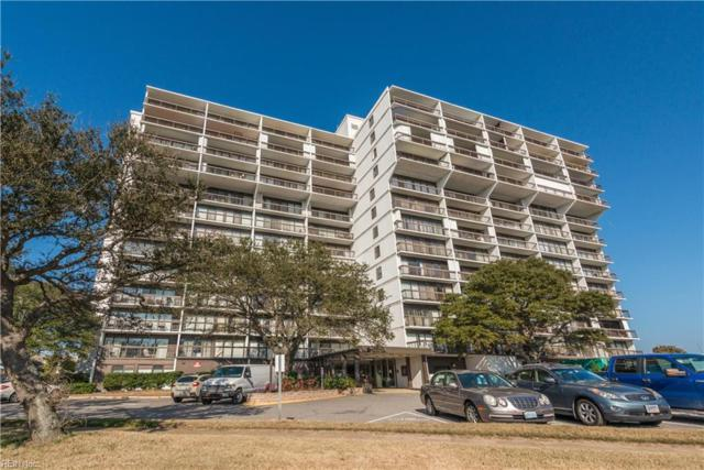 3558 Shore Dr #503, Virginia Beach, VA 23455 (#10236656) :: Berkshire Hathaway HomeServices Towne Realty