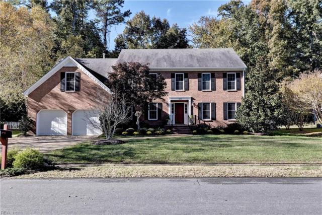 206 Coinjock Rn, York County, VA 23693 (#10236660) :: Abbitt Realty Co.