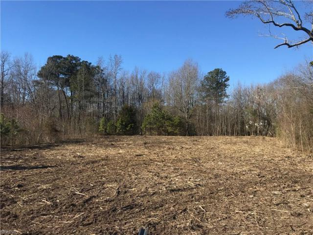 0.71 A S Court St, Isle of Wight County, VA 23487 (#10236679) :: Austin James Real Estate