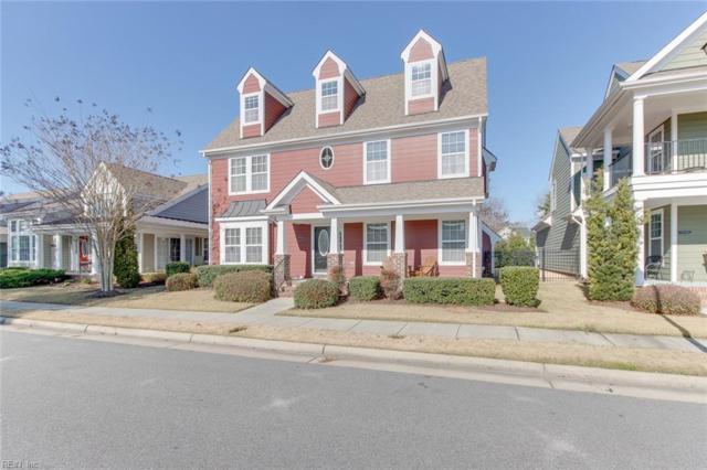 5504 Arboretum Ave #110, Virginia Beach, VA 23455 (#10236682) :: Austin James Real Estate
