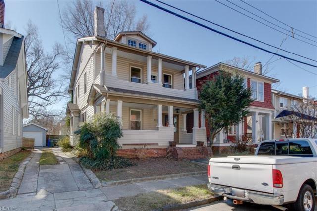 829 Brandon Ave, Norfolk, VA 23517 (#10236712) :: Berkshire Hathaway HomeServices Towne Realty