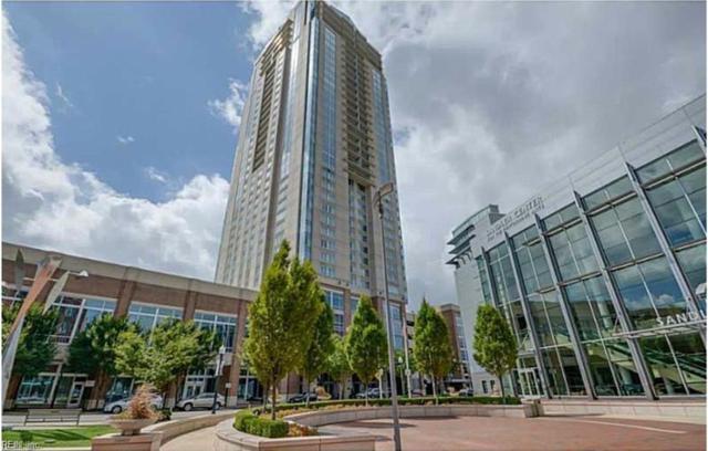 4545 Commerce St #1604, Virginia Beach, VA 23462 (#10236713) :: Austin James Real Estate