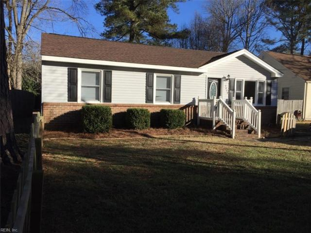 5808 Arden St, Portsmouth, VA 23703 (#10236714) :: The Kris Weaver Real Estate Team